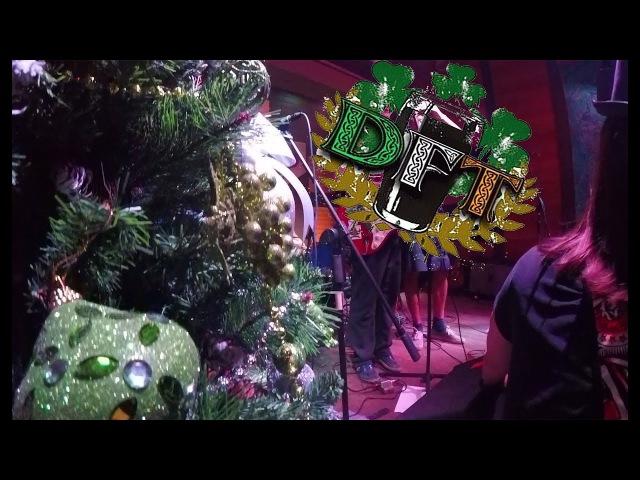 Drunken Fairy Tales - Полюби солдата (Джао Да 13.01.2018)