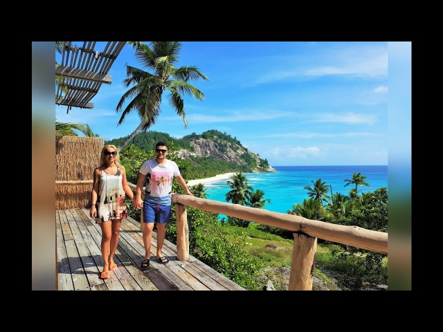 Our 50 000€ trip in Seychelles 1'st prize won in My Seychelles Experience contest