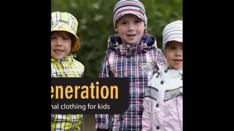 Если вы находитесь в поиске стильного✌🏻, модного образа👌 для своего ребёнка 👶 , компания KANZ 🙌 приглашает посетить сеть наших ф
