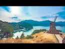 Windy Hill S Korea Geoje dron RAWVideo