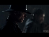 ENG | Трейлер #2 сериала «Мир Дикого Запада — Westworld». Сезон 2.