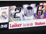 Реал Мадрид 2-6 Фк Барселона - Чемпионат Испании 200809 HD