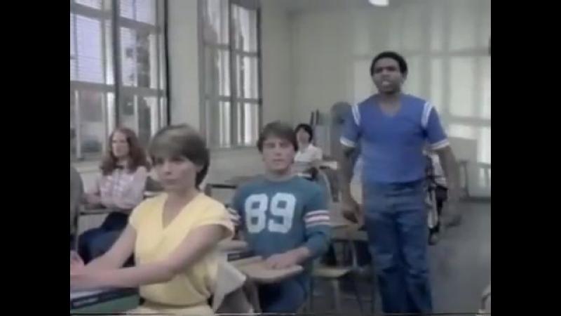 Волна 1981 США (Эксперимент «Третья волна») (ТВ) фильм