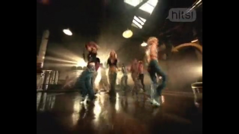 Britney Spears – Over proteted