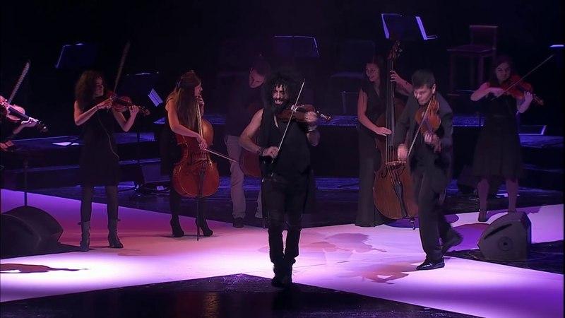 Ara Malikian DVD 15. Ciocarlia (Latin Grammys 2015)