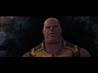 Новый сник-пик фильма «Мстители: Война Бесконечности»