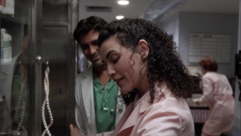Скорая помощь [ER] / 1 сезон - 1 серия / «24 часа» [24 Hours]
