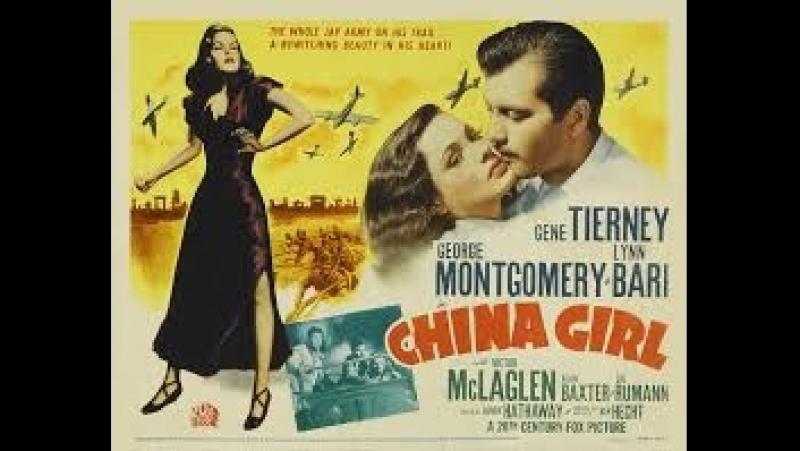 China Girl (Infierno en la Tierra) (1942) (Español)