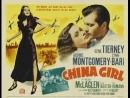 China Girl Infierno en la Tierra 1942 Español
