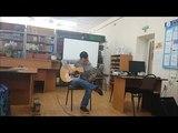 Отчётный Концерт Элитного Класса Классической Испанской Гитары. 26.05.18