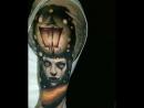 Идеи татуировок ( Мастер Saga Anderson )