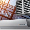 SibClim: Heater Sonniger / Volcano Euroheat