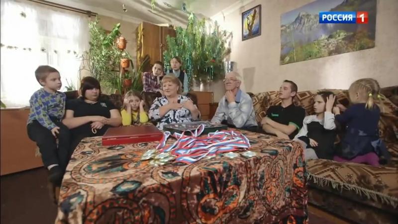 время россии документальный фильм андрея кондрашова