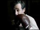 Sherlock Holmes vs. Dr. Watson. Boxing scene. Old shcool. Russian version 1979-1986