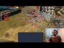 Сервер Дефордж 05 Клан RedDev1L против Vaid