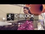 C-BLOCK - So Strung Out (Viktor Newman Rico Demassi Remix)