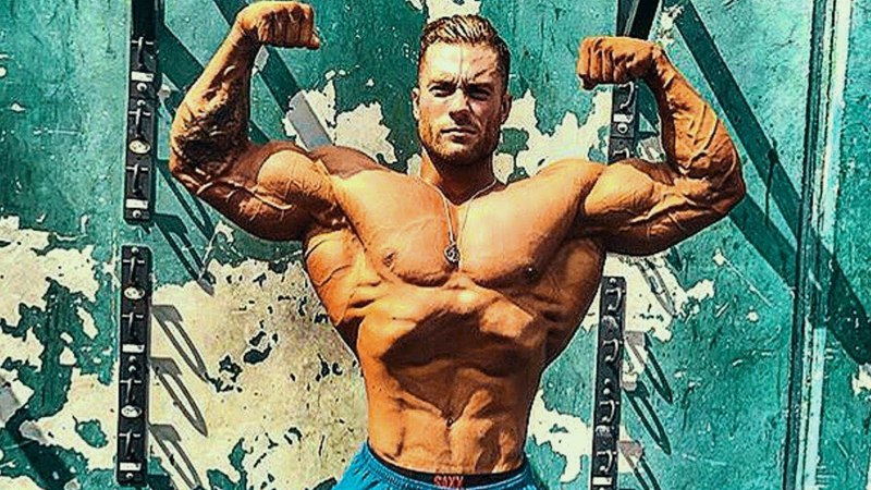 FOR LOVE OF THE GAME Bodybuilding Lifestyle Motivation