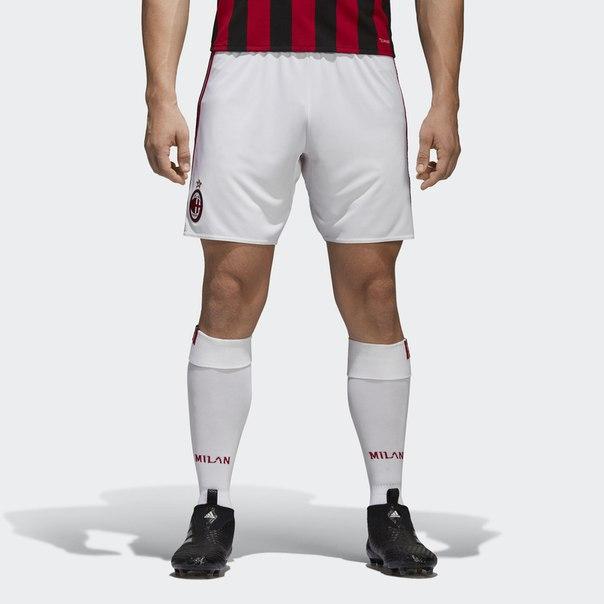Игровые шорты ФК Милан