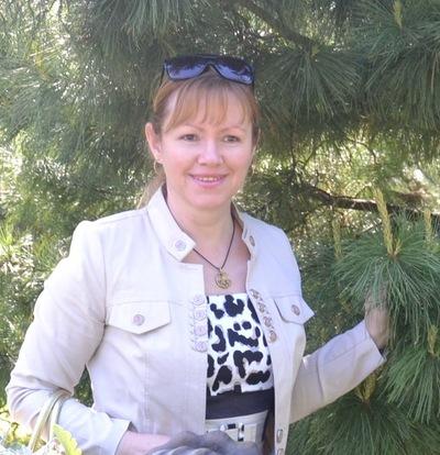 Елена Грибовская