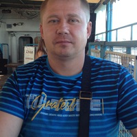 Alexander Sokhorev
