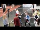 Дети 4 лига, Оля Тихонова, Первенство России, 24.03.18, ЦСКА