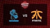 Newbee vs Fnatic - Game 1 - Corsair DreamLeague Season 9