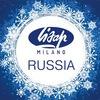 LISAP MILANO RUSSIA - косметика для волос
