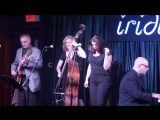 Jane Monheit with the Les Paul Trio - I Cant Give You Anything But Love