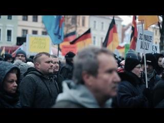 TAUSENDE DEMONSTRIEREN IN COTTBUS: BERLIN, SEHT IHR UNS?