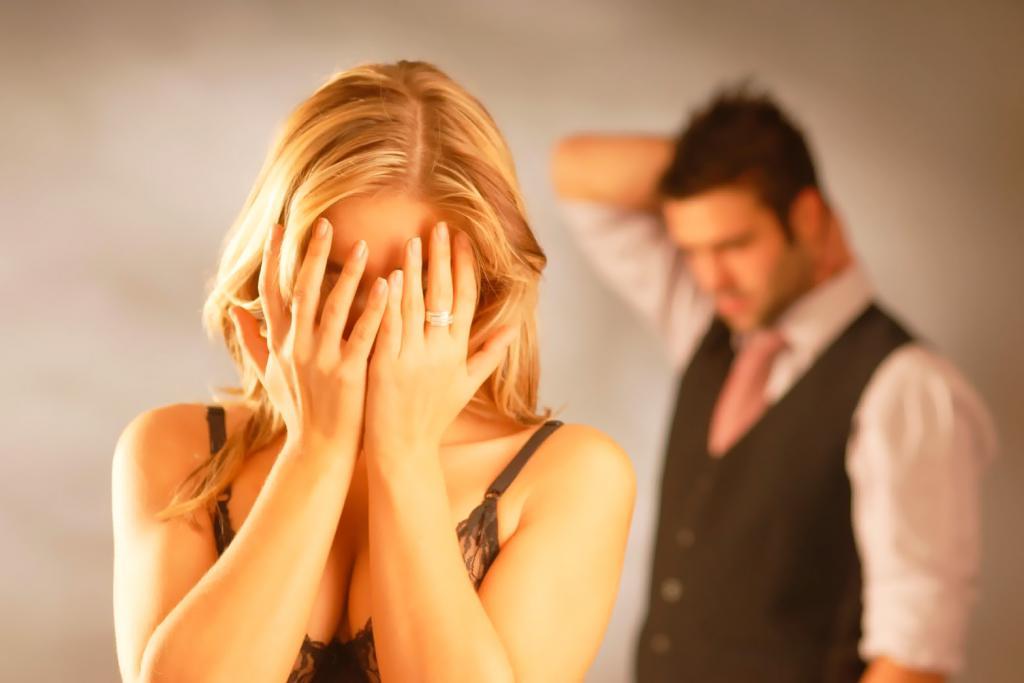 измена мужа как вернуть прежние отношения