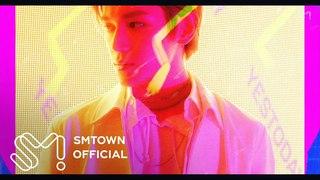 NCT U 엔시티 유 'YESTODAY' MV Teaser