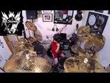 Alex Shumaker Drum Cover - Jason Aldean