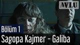 Avlu 1. Bölüm - Sagopa Kajmer - Galiba