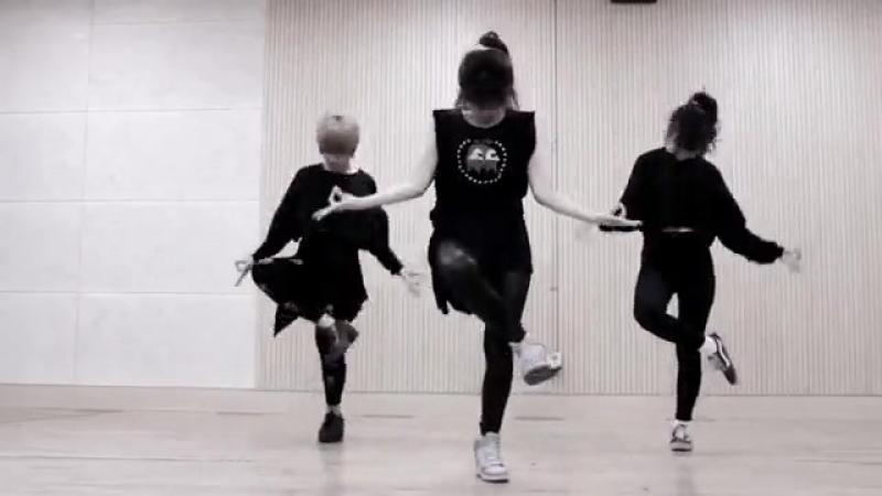DOS멘붕(MTBD) - CL(2NE1) Choreography by May J K-POP Dance