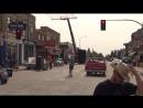 2017 › видео со съемок фильма «Собачья жизнь»