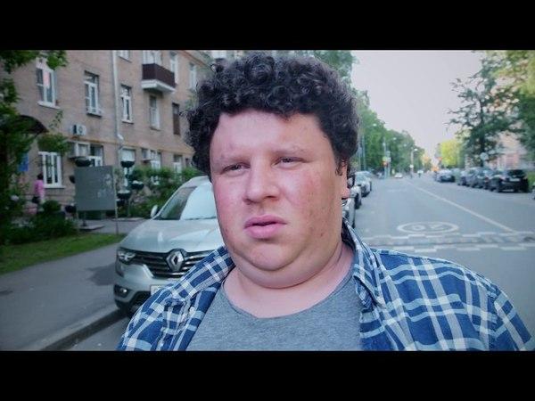 Когда подрабатываешь на дороге (ЕвгенийКулик)