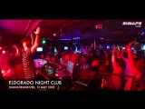 Shnaps @ Eldorado Night Club, Ivano-Frankivsk 13.05.2018