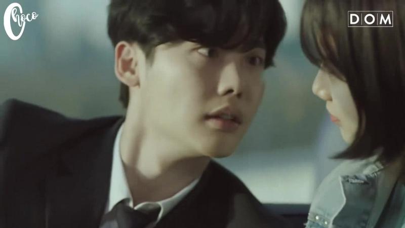 [FSG Choco] Lee JongSuk - Do You Know ( While You Were Sleeping OST Part.12) [ukr.sub, укр.суб]
