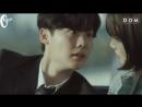 FSG Choco Lee JongSuk Do You Know While You Were Sleeping OST Part 12 укр суб