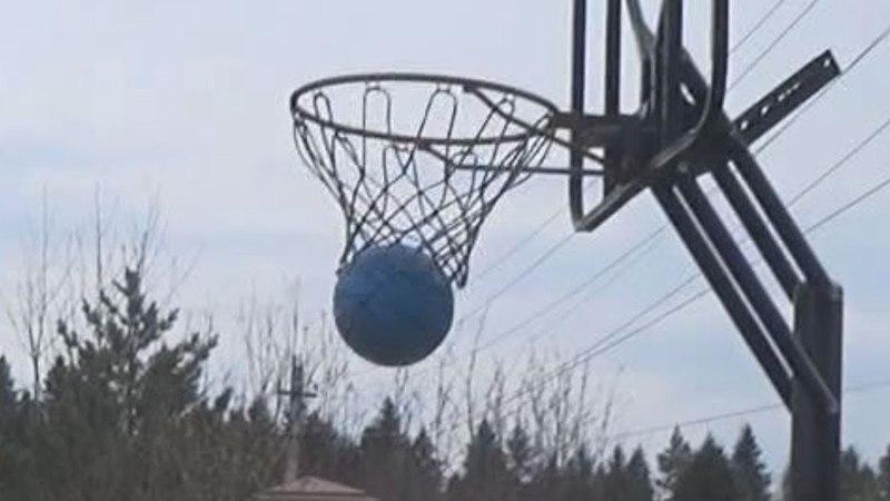 Трехочковый Баскетбольный снайпер Мальчик 10 лет Three-point Basketball sniper boy 10 years Old