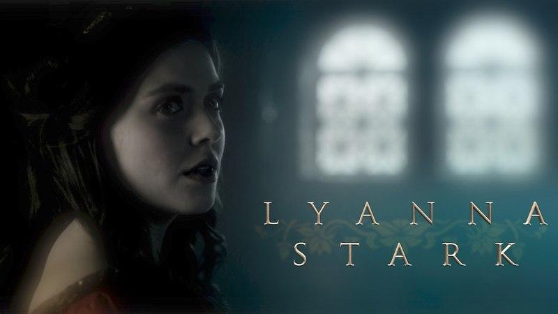 Lyanna stark | free.
