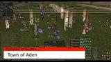 Lineage 2 Classic,  сервер  Einhasad, осада замка Aden (25.03.2018г.)