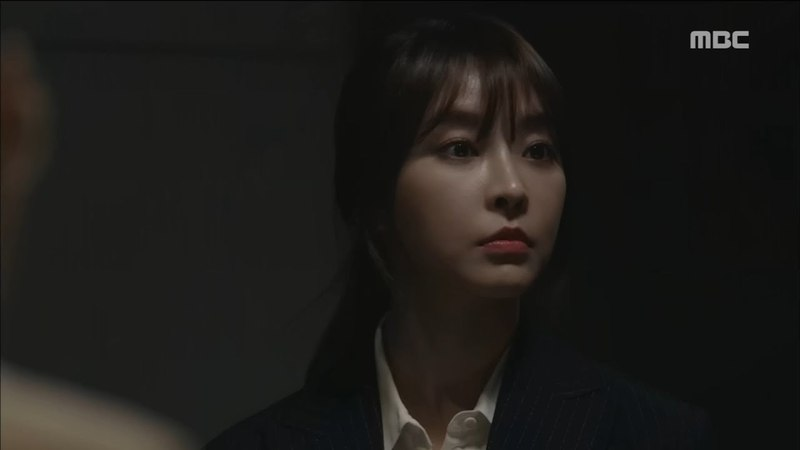 [Partners for Justice]검법남녀ep.01,02Yu-mi says that he will do as he pleases even in the toughest case