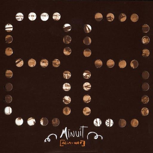 Minuit альбом The 88