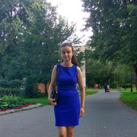 Елизавета Мошонкина