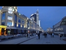 Мяу из Казани. Часть 5. Гранд отель Казань на Петербургской улице