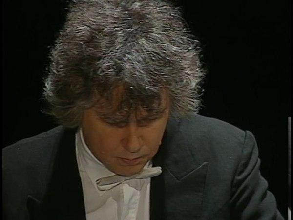 Zoltan Kocsis Piano Recital Full Concert