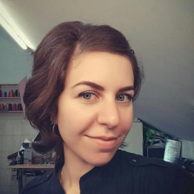 Мария Акопян