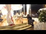 Клава Кока Запись с Соколовским и Дакотой Руки-базуки Прыгаю с Машей Маевой Новогодний фотосет