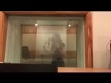 Запись вокала для композиции High Tide